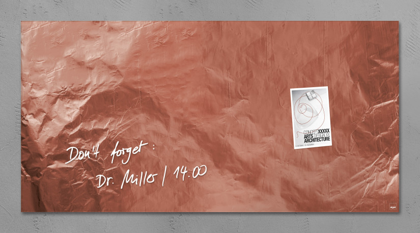 Magnetboard von Sigel