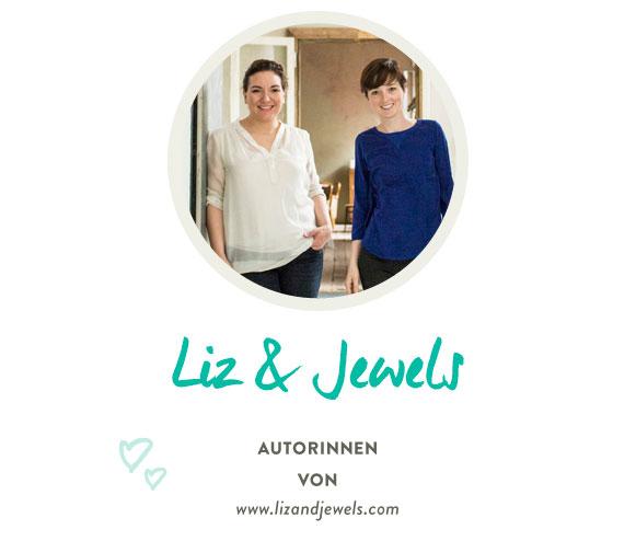 Liz & Jewels von www.lizandjewels.com
