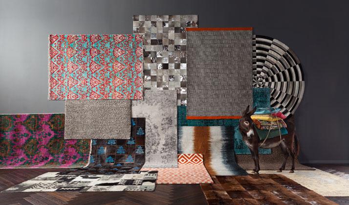 KARE Design Teppiche