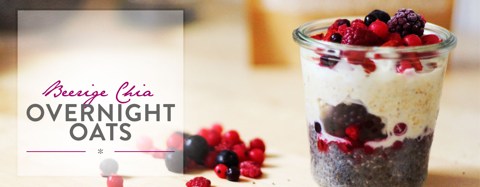 Header Beerige Chia Overnight Oats