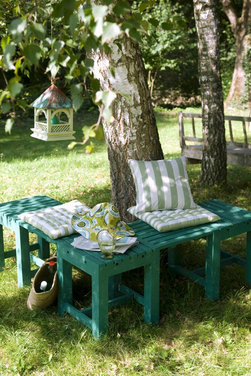 Jardines inspiraci n e ideas originales westwing for Ideas de decoracion baratas y originales