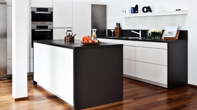 Cocinas Modernas Y Funcionales En Westwing - Cocinas-practicas-y-modernas