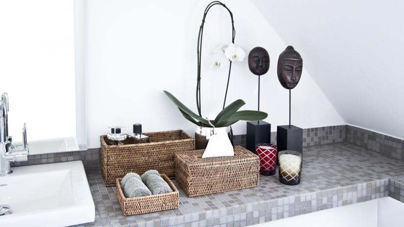 Mimbre naturalidad y elegancia en casa westwing for Articulos para decoracion de interiores