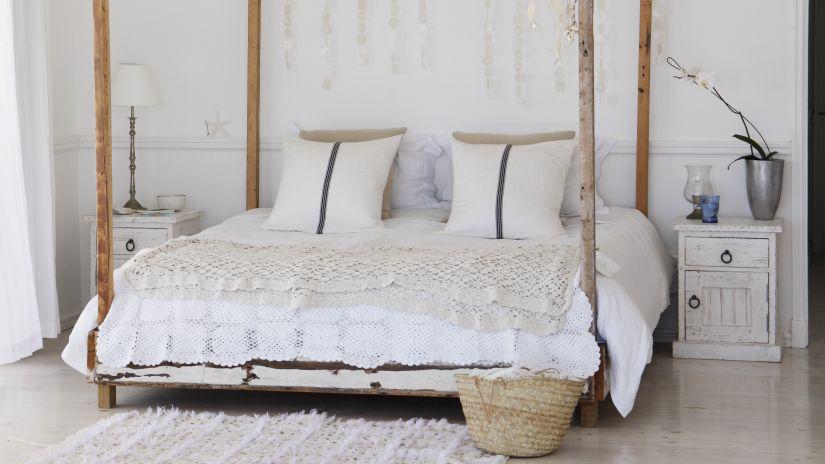 camas de matrimonio
