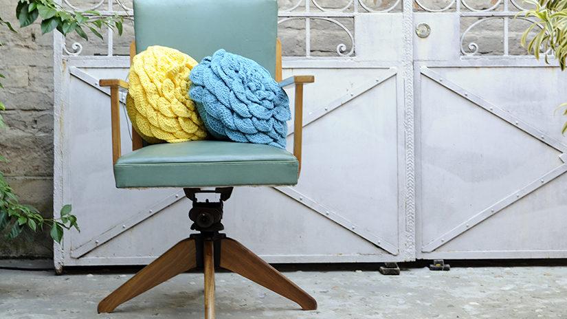 Cojines para sillas terraza cojines para sillas terraza - Cojines para sillas ...