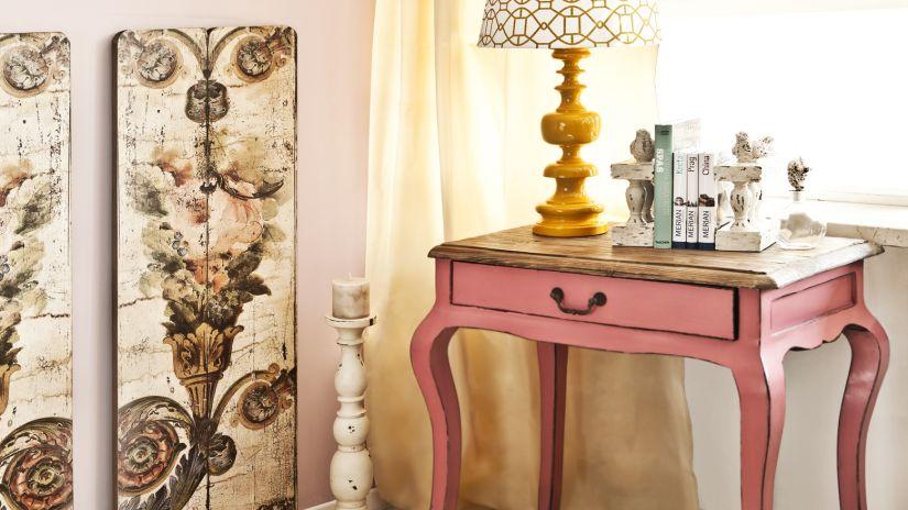 Accesorios de decoracion accesorios de bao de moda para - Boho chic decoracion ...