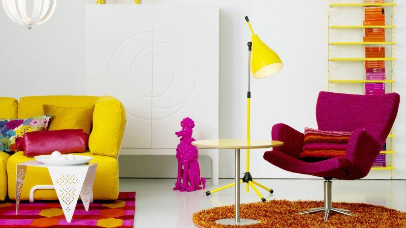 Lámparas de pie: estilo en tu salón y dormitorio | WESTWING