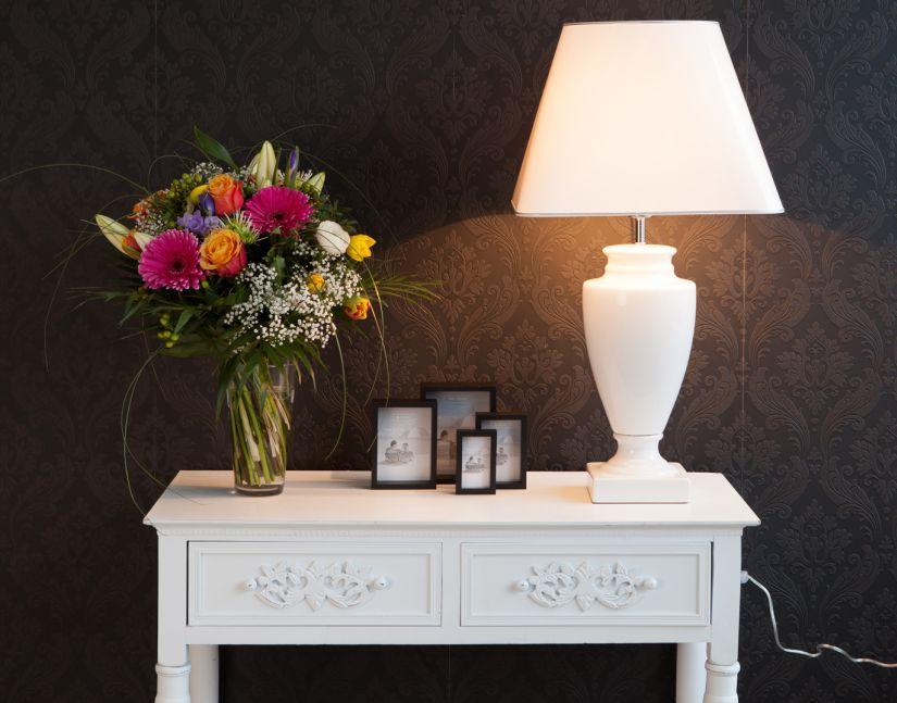 L mparas que se haga la luz westwing - Lamparas de mesa originales ...