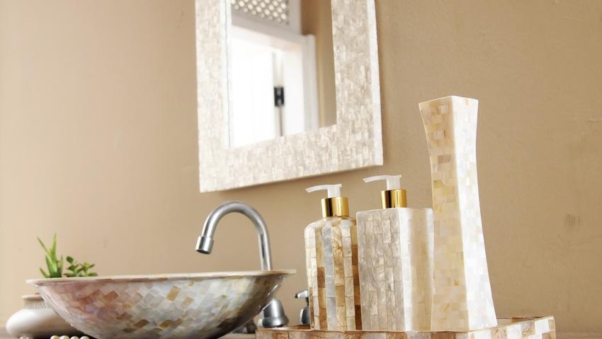Lavabos soluciones elegantes y sofisticadas en westwing - Diseno de lavabos ...