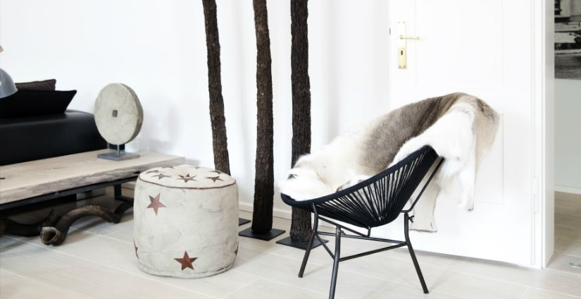 muebles nórdicos