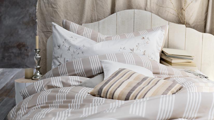 Ropa de cama la mejor selecci n para dormir westwing - Ropa de cama matrimonio ...