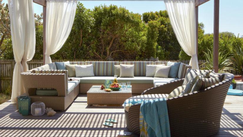 Sillas y sillones de jardín