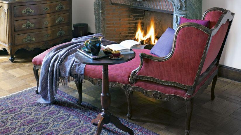Sillones orejeros sof orejero con gusto westwing for Ofertas de sillones y sofas