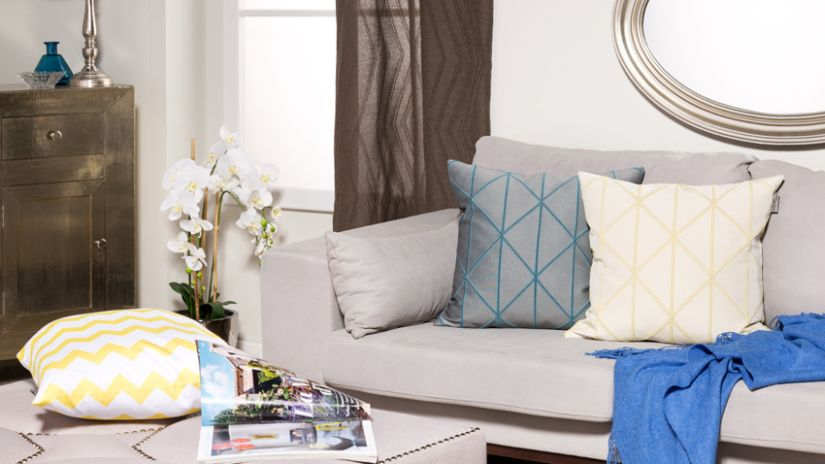 sofá de piel sillón de piel
