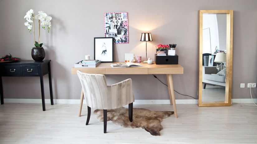 Sillones de oficina sof s de oficina elegantes westwing - Sillones escritorios oficina ...
