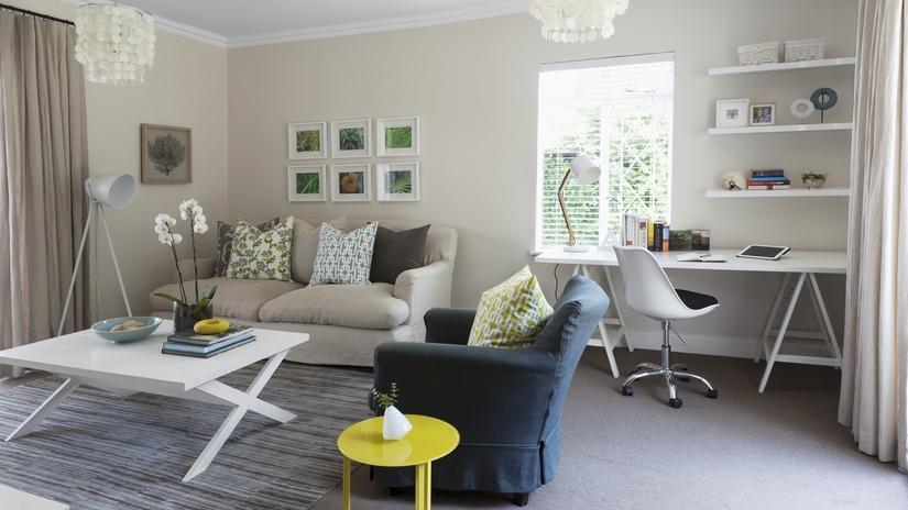 Sillones de oficina sof s de oficina elegantes westwing - Silla estudio amazon ...