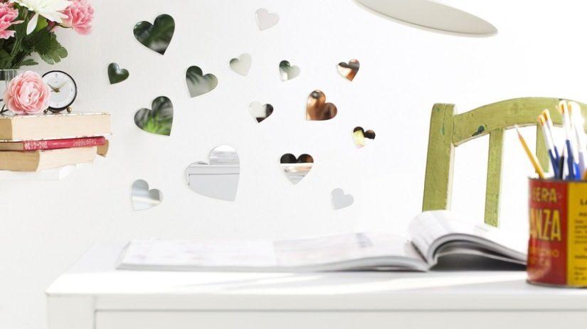 vinilos-decorativos-corazones