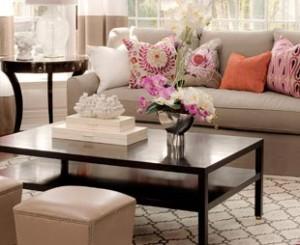 Mesas de salón: consigue mesas ideales y elegantes con WESTWING