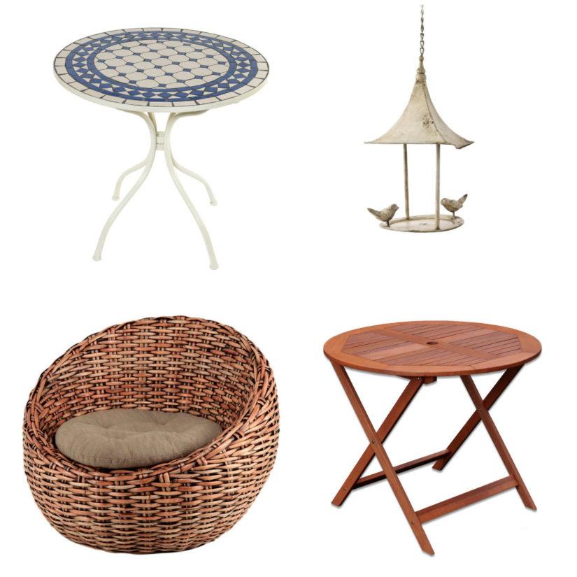 Ideas para jardín productos