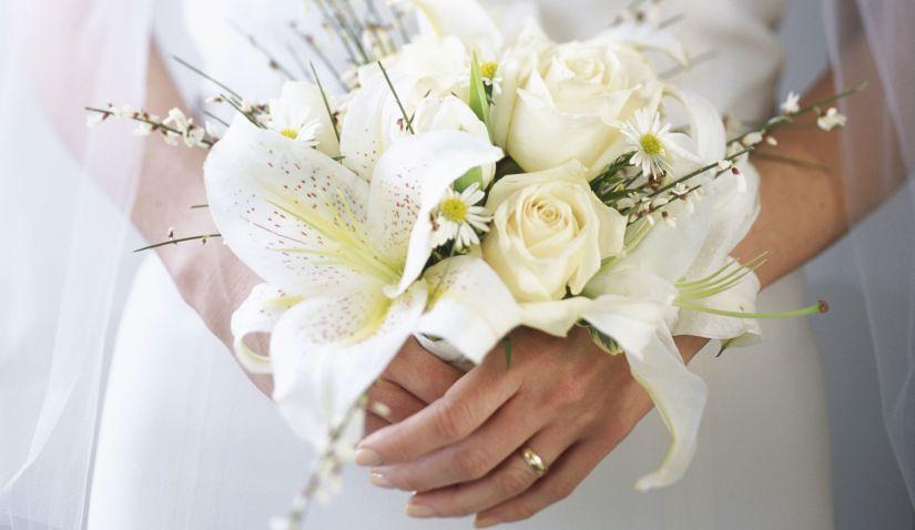vestidos de novia: magia en el día de tu boda | westwing