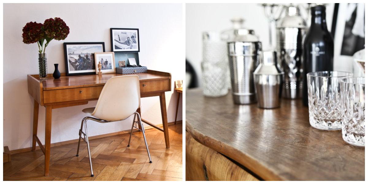 Decora con muebles de roble calidad y elegancia  WESTWING