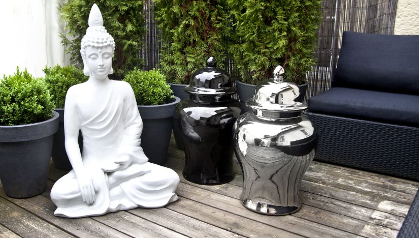 Fuentes de agua para jardin exterior good fuentes de agua - Fuentes para jardin exterior ...