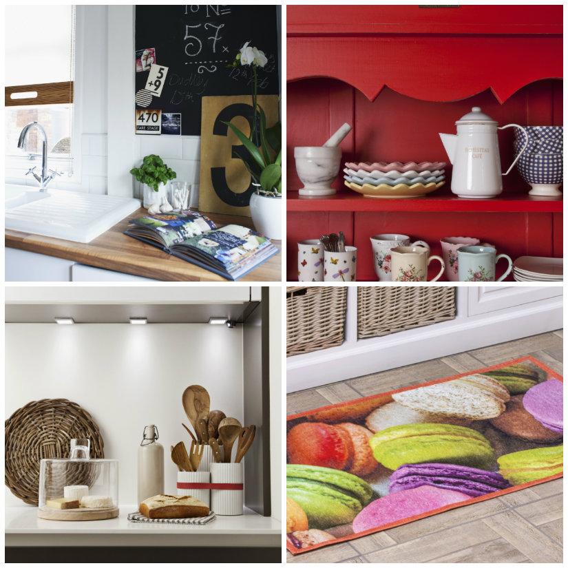 mini cocinas accesorios e ideas