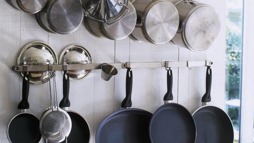 mini cocinas aprovecha el espacio