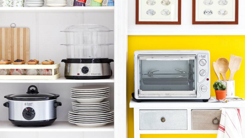 mini cocinas electrodomésticos