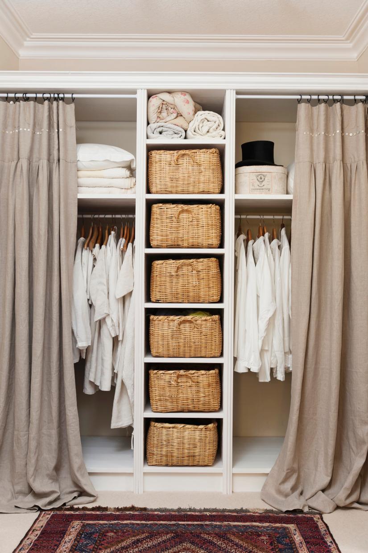 Armarios de dormitorio tu habitaci n ideal westwing for Roperos empotrados para dormitorios con poco espacio