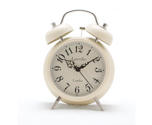 Relojes de mesa no llegues tarde westwing - Relojes antiguos de mesa ...