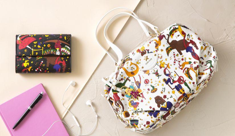 bolsas de algodon de colores