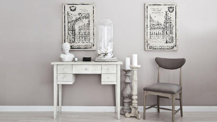 Consolas peque os mueble para tu espacio westwing - Consolas muebles ikea ...