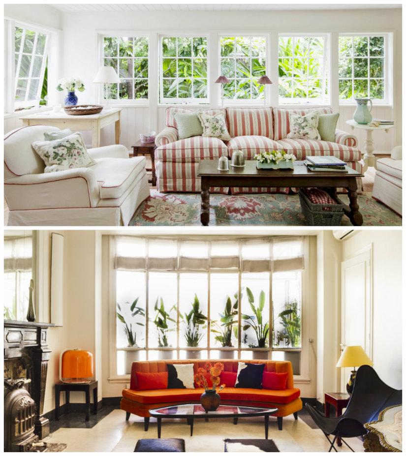 Diseo salones ideas decoracion interiores salones de - Decoracion acuarios baratos ...