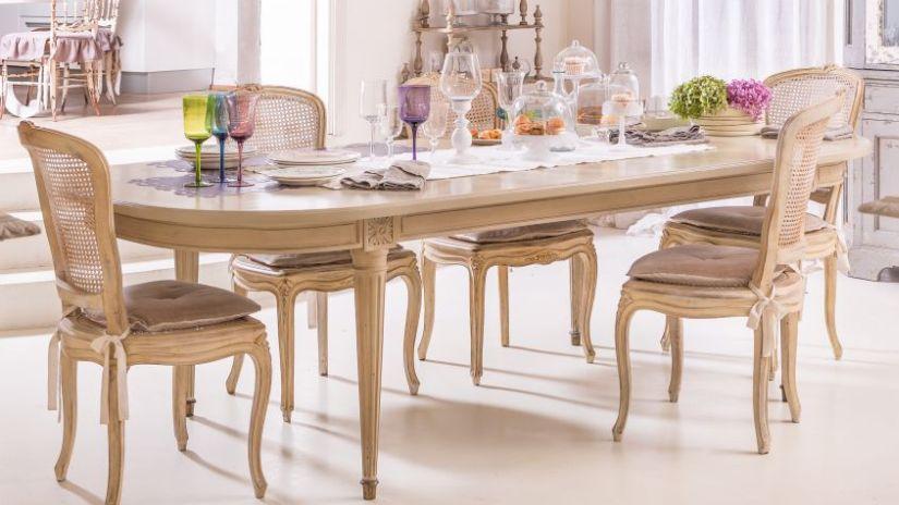 mesas de comedor grandes de madera casa dise o