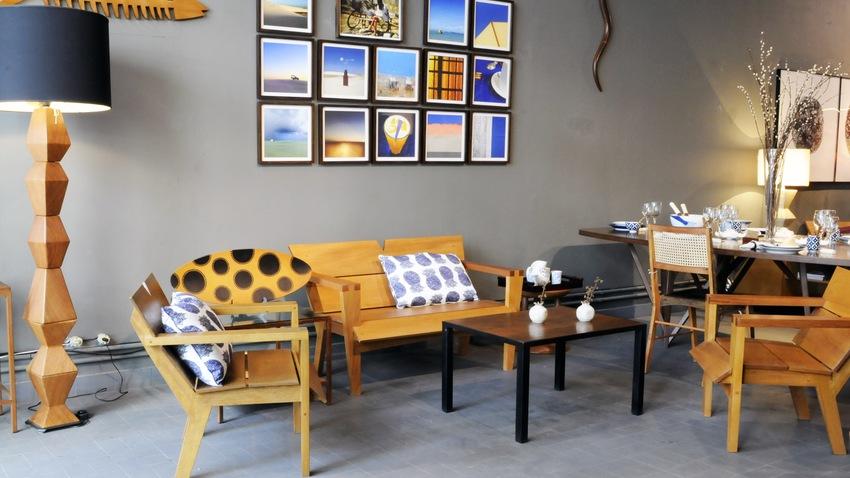 Muebles de comedor: para disfrutar con WESTWING