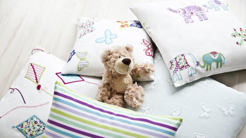 sillones para niños y sofá infantil