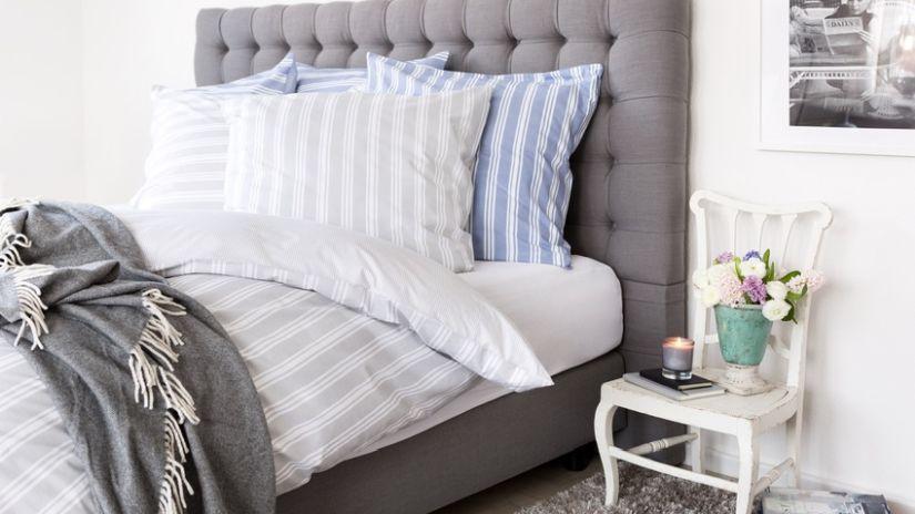 Cabeceros de cama de excelente calidad y dise o westwing - Cabeceros de cama capitone ...