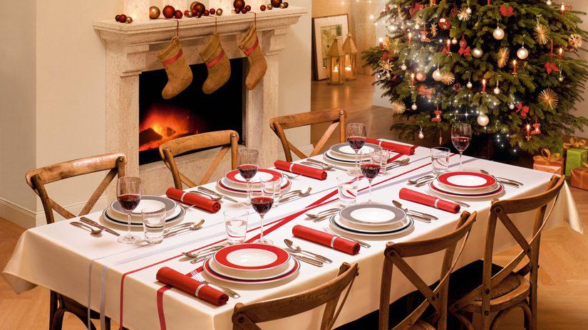 mesa de comedor, hogar