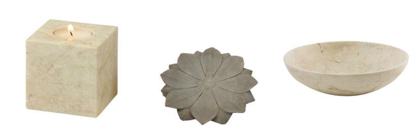 Decoraci n con m rmol piedra cl sica de la elegancia for Que tipo de roca es el marmol