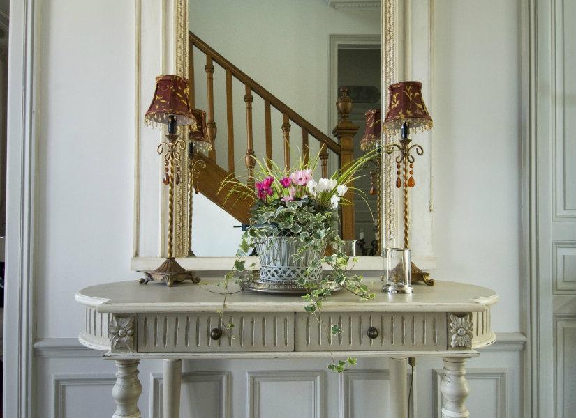 Espejos decorativos variedad de modelos westwing for Espejos grandes para recibidor