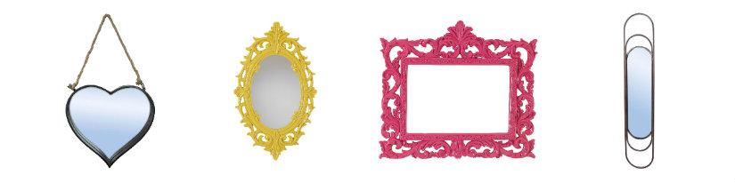 espejos divertidos