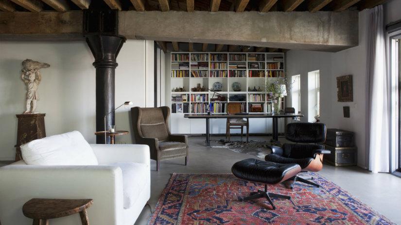 salones modernos de diseño