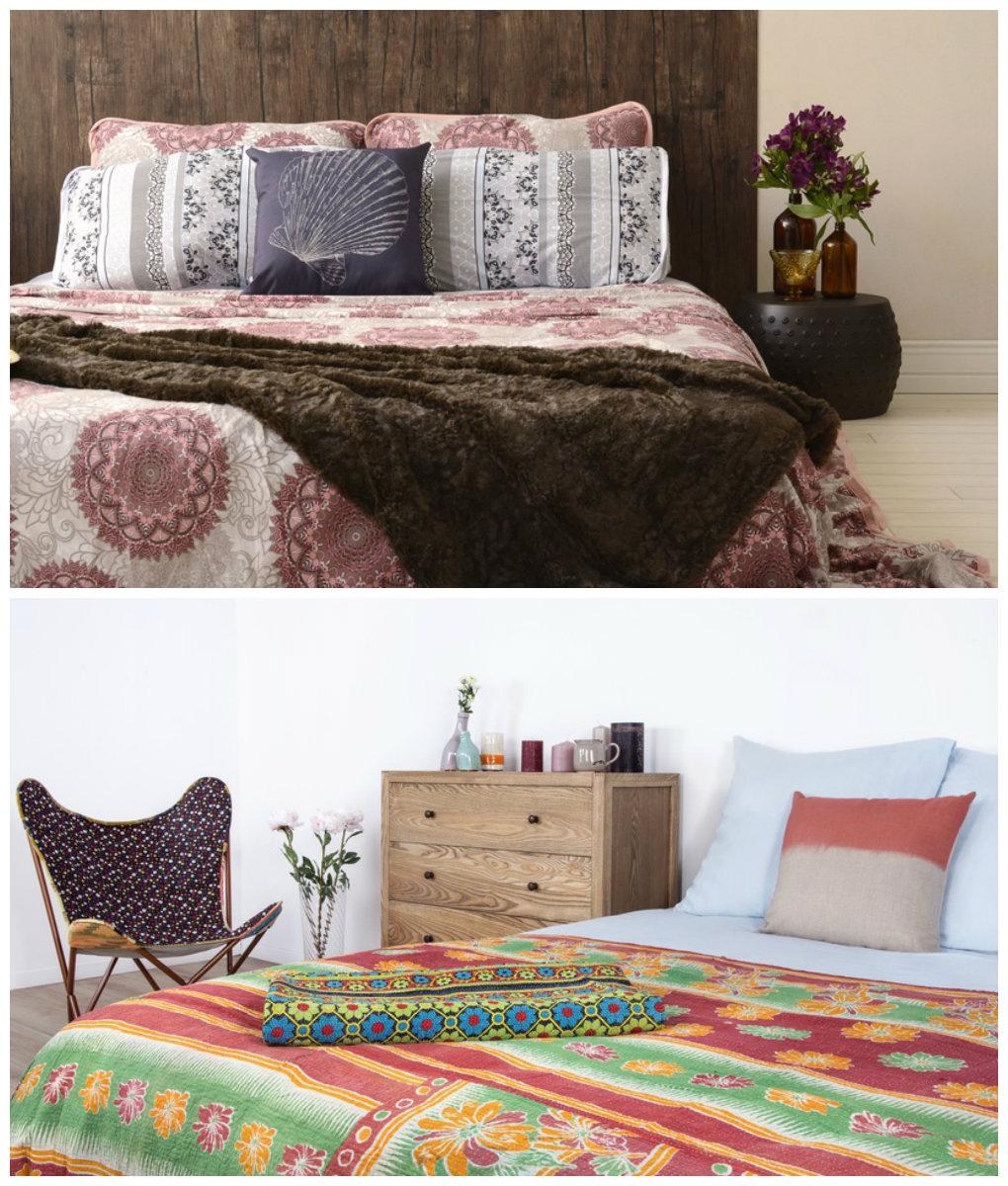 Dise o de dormitorios tendencias e inspiraci n westwing for Diseno dormitorio