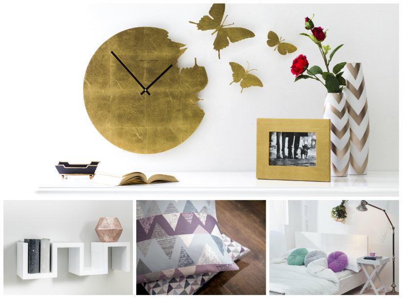 dormitorios modernos detalles de decoración