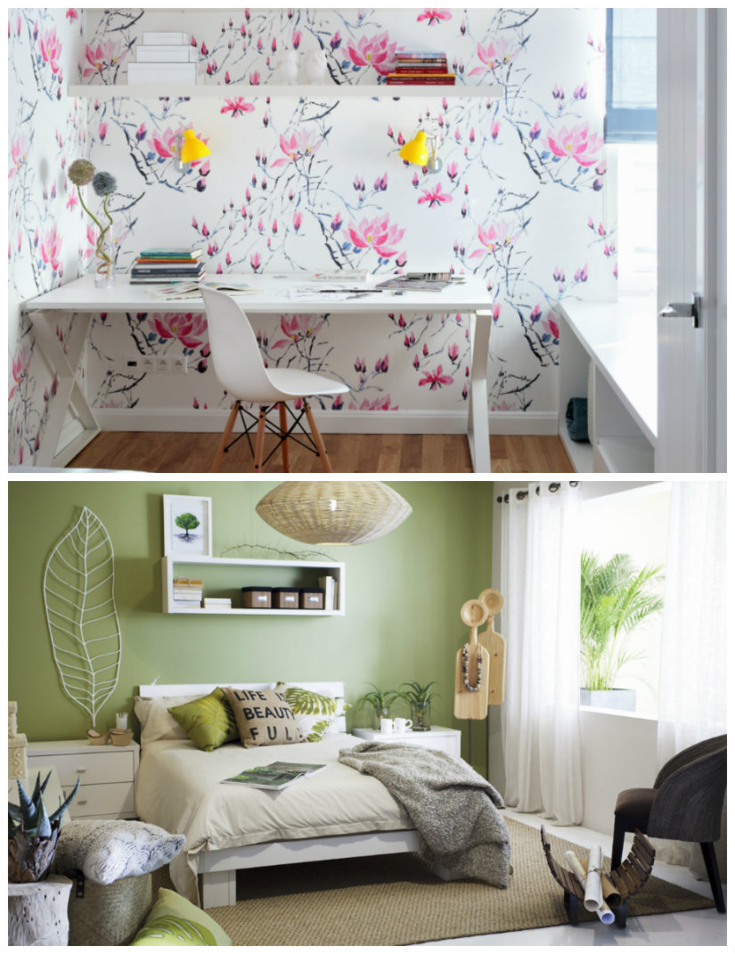 dormitorios modernos juveniles