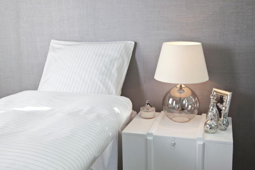 L mparas de dormitorio llena de luz tu casa westwing - Lamparas para dormitorios ...