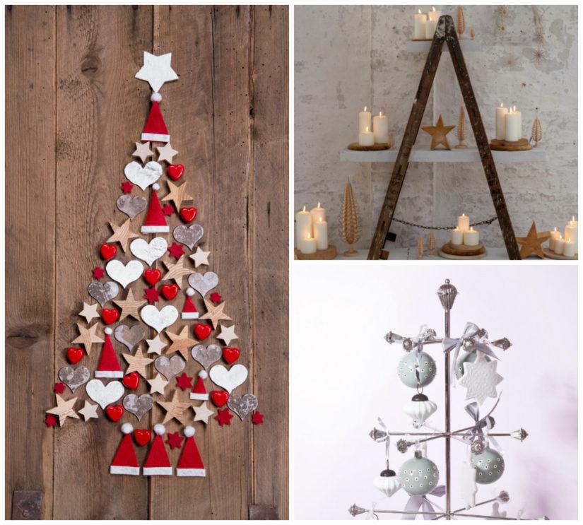 Manualidades para decorar un toque nuevo en su hogar for Adornos arbol navidad online