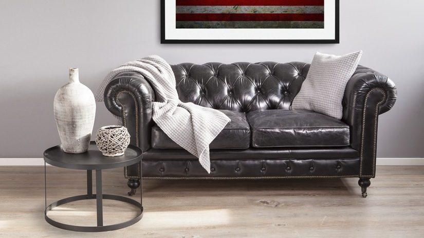 Muebles vintage muebles con historia westwing - Sillones clasicos modernos ...