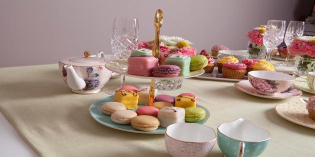 Utensilios para cupcakes